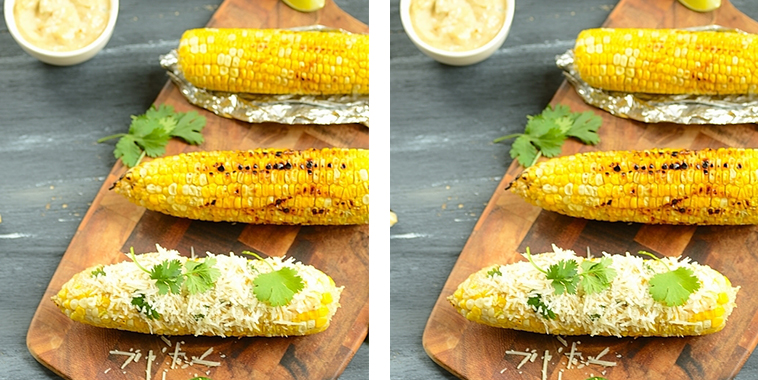 how to make corn on the cob taste sweet