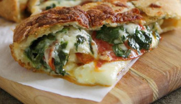 cheese-pepperoni-spinach-stuffed-bread-recipe