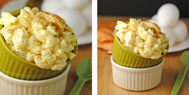 Deviled-Egg-Macaroni-Salad
