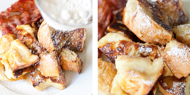French-Toast-Puffs