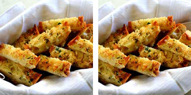 Garlic-Bread-Recipe