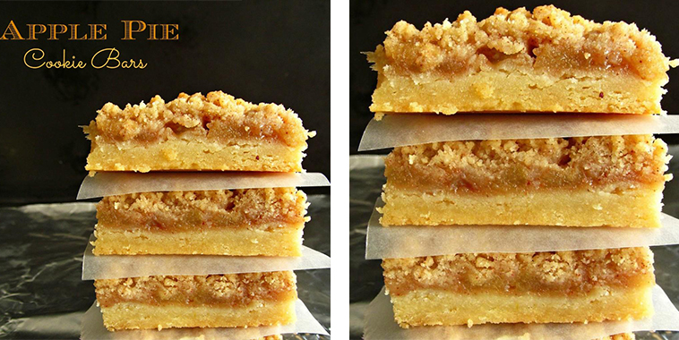 Apple-Pie-Cookie-Bars
