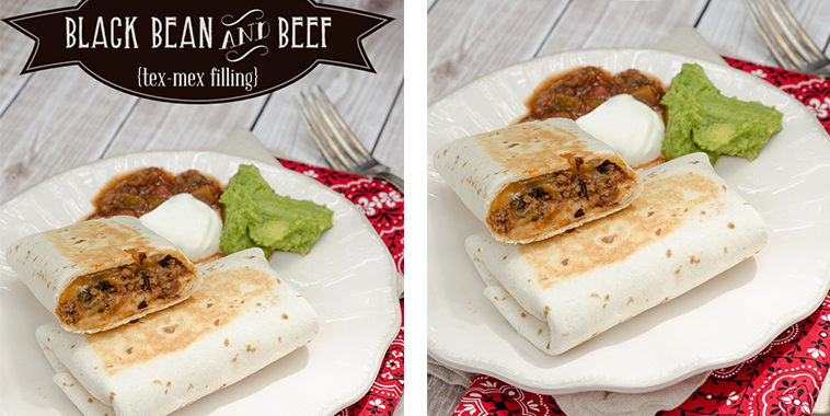 Black-Bean-and-Beef-Tex-Mex-Filling