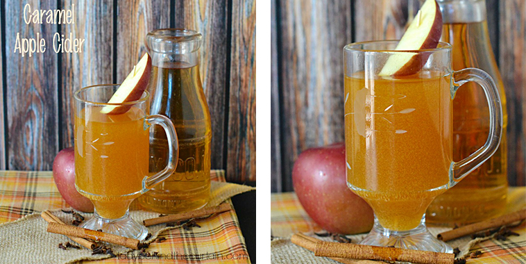 Caramel-Apple-Cider
