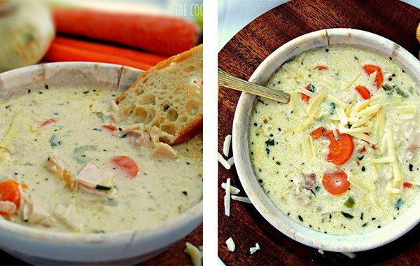 Creamy-Chicken-Soup