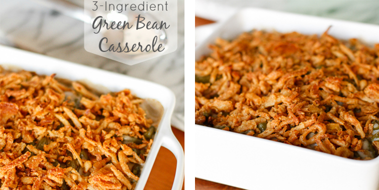 Easiest-Ever-3Ingredient-Green-Bean-Casserole