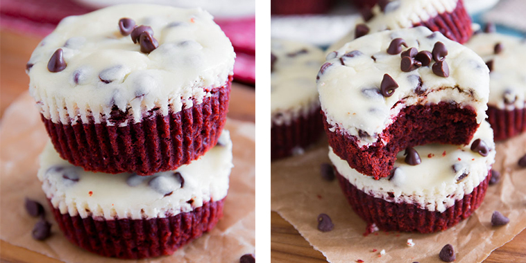 Mini-Red-Velvet-Cheesecakes