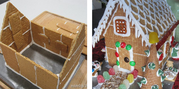 Graham-Cracker-Gingerbread-House