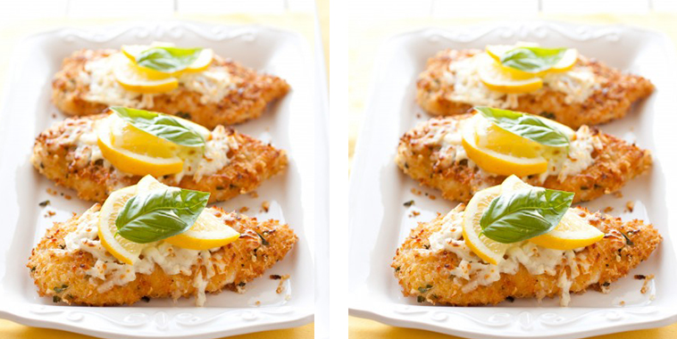 Lemon-Chicken-Romano
