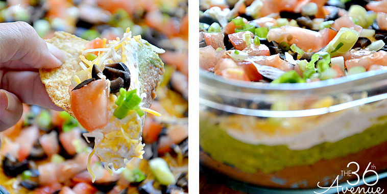 Seven-Layer-Bean-Dip-Recipe