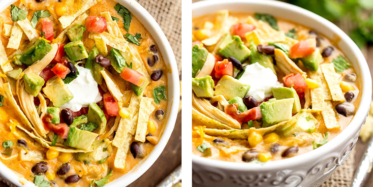Slow-Cooker-Chicken-Fajita-Soup