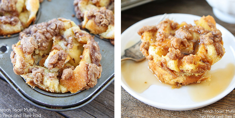 Baked-French-Toast-Muffins