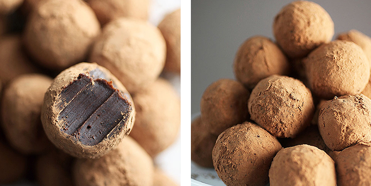 Chocolate-Coffee-Truffles