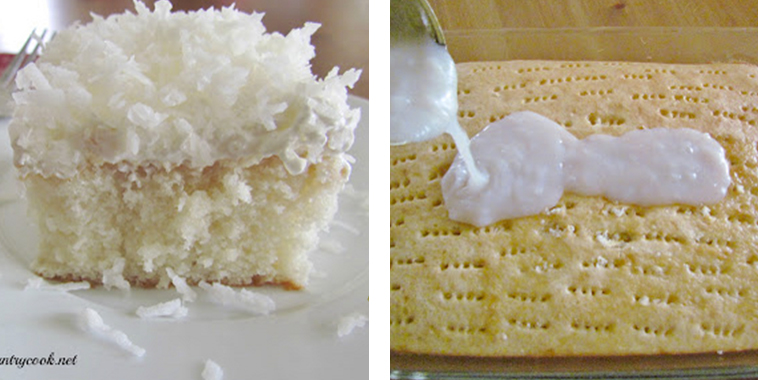 Coconut-Cream-Poke-Cake