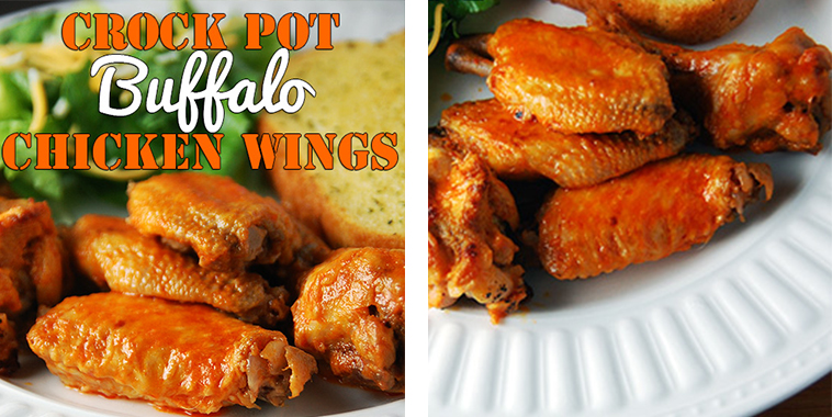 Crock-Pot-Buffalo-Chicken-Wings